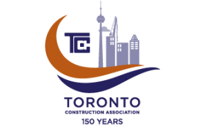 Toronto Construction Association logo