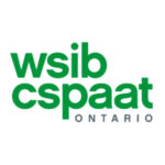 Workplace Safety and Insurance Board logo